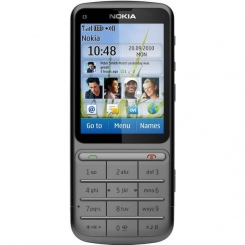 Nokia C3-01 Touch and Type - фото 1